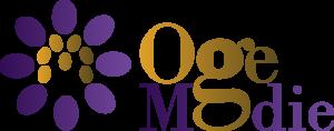 Oge Modie – Logo